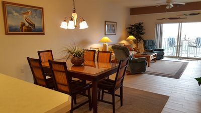 Photo for $2500 Jan. Special:  3 BR, 2 BA, Smokefree and in-Home Wifi.