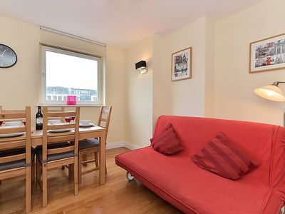 Photo for Apartment Montgomery in London Camden Kings Cross - 4 persons, 2 bedrooms