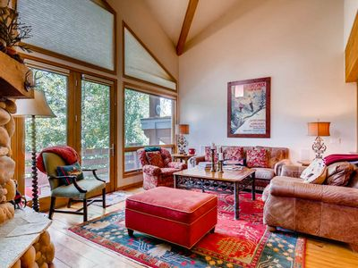 Photo for Private Mountain Home in Deer Valley's Snow Park Area w/ Private Hot Tub