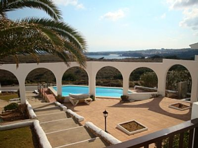 Photo for Shared Pool And Sea Views