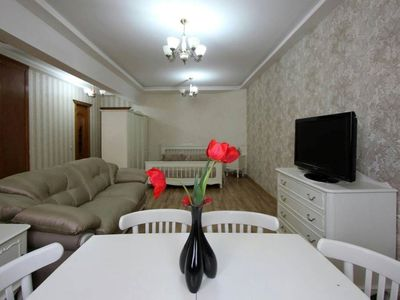 Photo for Lux apartment in center of Yerevan, Opera and Cascade!