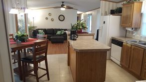 Photo for 2BR Mobile Home Vacation Rental in Silsbee, Texas