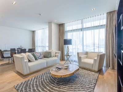 Photo for Downtown View, Near to Mall 2BR B1'208