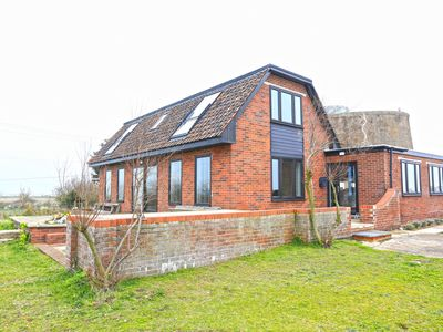 Photo for Lifeboat House - Three Bedroom House, Sleeps 5