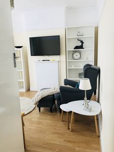 Photo for Trendy Apartment near Seven Sisters station