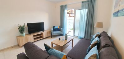 Photo for FIG TREE BEACH HOUSE No.394, 400 METERS FROM FIG TREE BAY AND SUNRISE BEACH