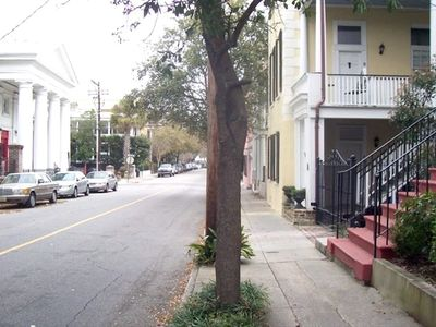 Photo for Perfect Location in Downtown Charleston Historic District
