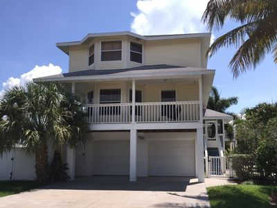 Photo for Private Tropical Paradise in Holmes Beach on Anna Maria Island!