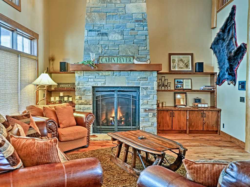 New 6br Red Lodge Home W Hot Tub And Mtn Views Red