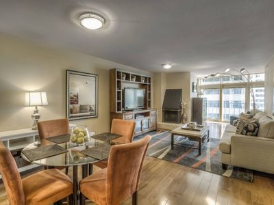 Photo for Stunning Open Layout Downtown - Larimer & 16th St