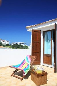 Photo for Homerez last minute deal - Amazing house near the beach