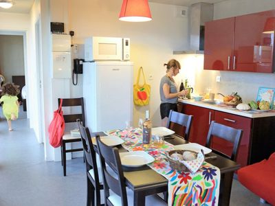 Photo for 2BR House Vacation Rental in Sainte-F������réole, Nouvelle-Aquitaine