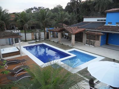Photo for (50% OFF) HOUSE 7 SUITES with 150 meters from the beach - North Coast - SP