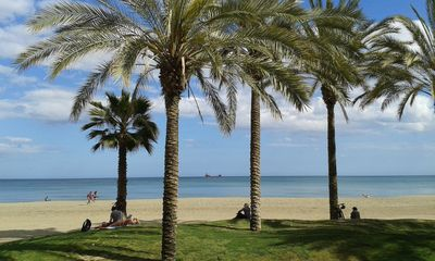 Photo for ARCHITECTURAL  DESIGNED  APARTMENT FEW STEP FROM DOWNTOWN MARBELLA AND THE BEACH