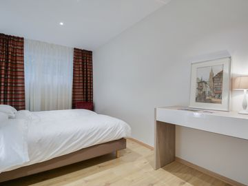 Charming 2 rooms with parking in the hyper center of Strasbourg (classified 3 ***)