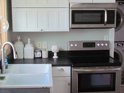 Photo for Sunset Loft - Completely Renovated - 1 bedroom and 1 loft area