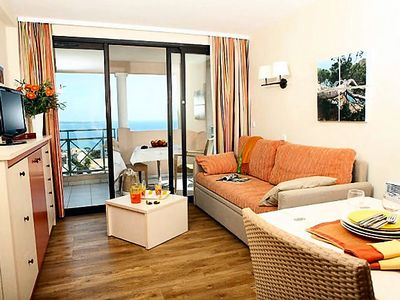 Photo for Residence Pierre & Vacances Cannes Villa Francia *** - Studio 4 Persons Standard