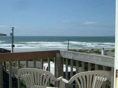 Photo for 4 Bedroom, 2 Bathroom, beach views- Sand Dollar Shores