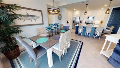 Photo for ***SALE*** BUY 4 NIGHTS, GET 1 FREE. LUXURY 2/2 CONDO ON THE ANNA MARIA SOUND. VALID THROUGH 12/15/19. DON'T MISS THIS 5 NIGHT SPECIAL AT ONE PARTICULAR HARBOUR. Excludes any holiday window. Offer valid for reservations prior to 12/15 arrival.