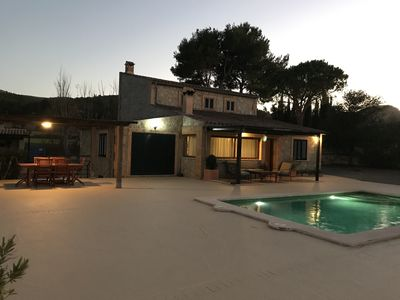 Photo for Finca Can Curt Alcudia