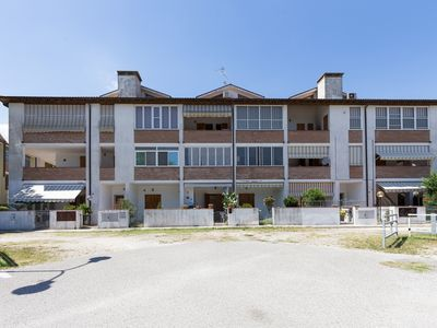 Photo for LARGE APARTMENT ON THE GROUND FLOOR WITH EXCLUSIVE ENTRANCE