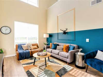 Photo for UPSCALE 3BDR | CENTRAL IRVINE | NEAR DISNEYLAND, BEACHES & UCI