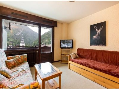 Photo for 2BR Apartment Vacation Rental in La Clusaz