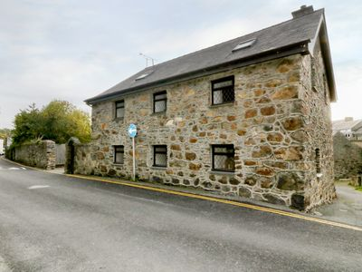 Photo for 3BR Cottage Vacation Rental in Pwllheli, North Wales