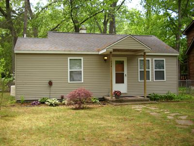 Photo for Traverse Area Bungalow