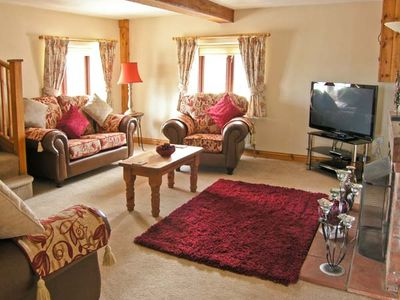 Photo for 2 Stud Cottage, HAINFORD