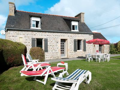 Photo for Vacation home in Pleubian, Côtes d'Armor - 6 persons, 3 bedrooms