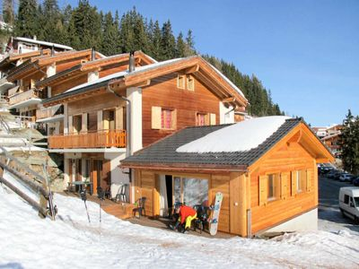 Photo for Vacation home Chalet Muraz II (LCO101) in Thyon-Les Collons - 12 persons, 5 bedrooms