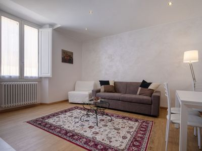 Photo for An apartment right in the heart of Florence