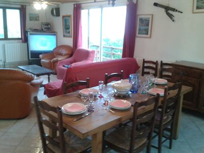 Photo for House / Chalet near the forest. Bicycle activities, walking, relaxation