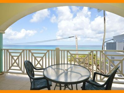 Photo for Speightstown 4 - 2 bedroom condo with a shared pool - Two Bedroom Apartment, Sleeps 4