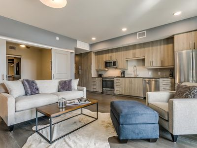 Photo for Astonishing 1BR/BA in Uptown Dallas