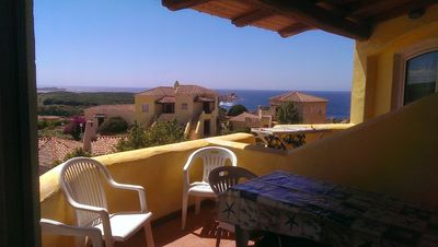 Photo for 1BR Apartment Vacation Rental in Canneddi, Sardegna