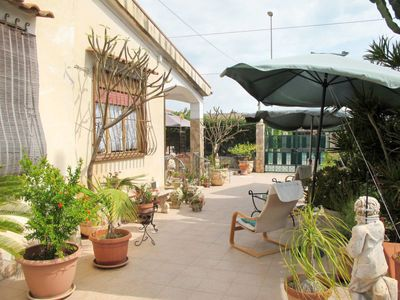 Photo for Vacation home Ferienhaus (SYK120) in Siracusa - 4 persons, 2 bedrooms