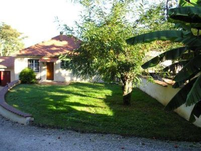 Photo for 3BR House Vacation Rental in Mauzac et Grand Castang