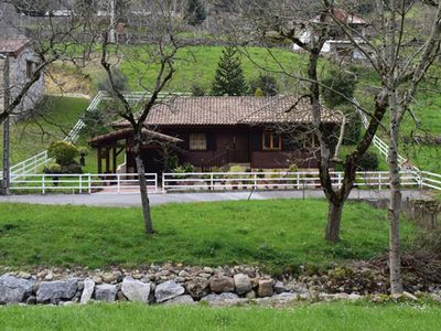 Photo for Beautiful rustic house in Borleña (Cantabria)
