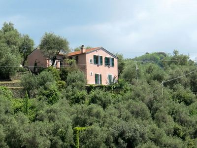 Photo for 3BR Apartment Vacation Rental in Zoagli, Liguria