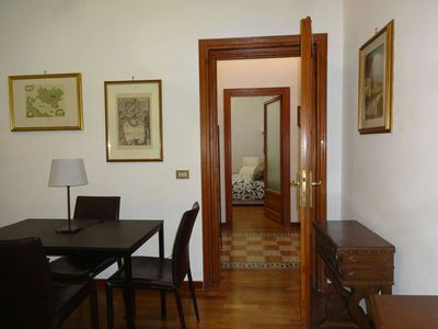 Photo for Home to Rome Studio Apartments & holidays.