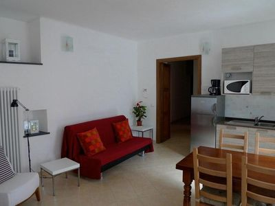 Photo for Holiday apartment Lingueglietta for 1 - 6 persons - Holiday apartment