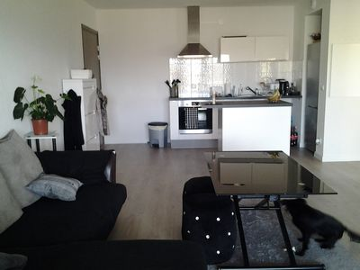 Photo for Apparently F3 ajaccio weekly rental