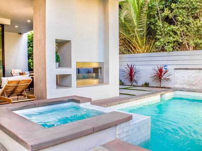 Photo for West Hollywood Luxury Villa
