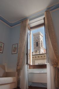 Photo for B & B Suite Vista Duomo sleeps 2/4