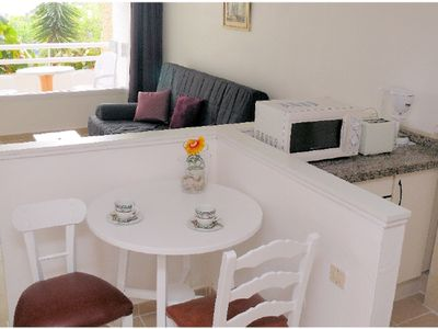 Photo for 1BR Apartment Vacation Rental in Adeje, CN