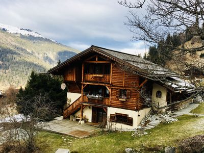 Photo for Superb Duplex in an individual chalet