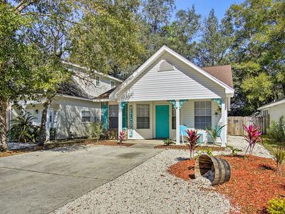 Photo for Pensacola House w/Patio Near Beaches and Downtown!