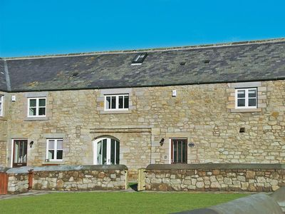 Photo for 3 bedroom property in Berwick-upon-Tweed. Pet friendly.
